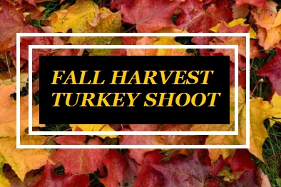 Fall Harvest Turkey Shoot