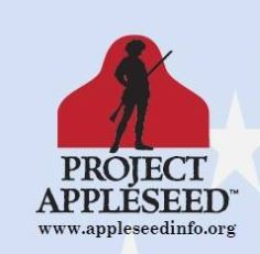 appleseed banner